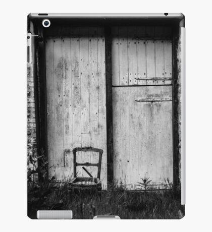 Chair iPad Case/Skin