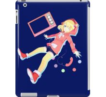 Kagamine Rin iPad Case/Skin