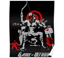 Game of Ultron Poster