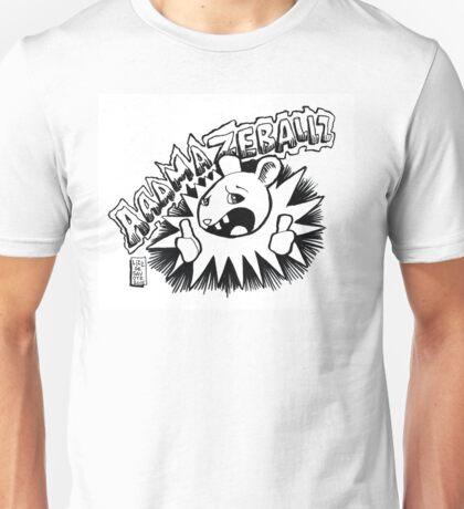 aaamazeballz! Unisex T-Shirt