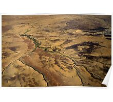 Lake Eyre 10 Poster