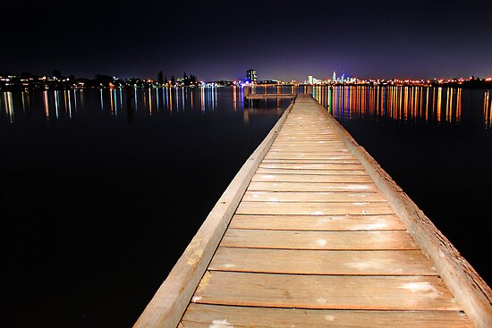 The Jetty  by EOS20