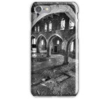 Resurrection I iPhone Case/Skin