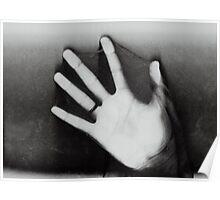 Like strangers in the wind II Poster