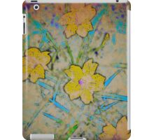 Summer Fling iPad Case/Skin