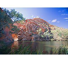 Ellery Creek Big Hole Photographic Print
