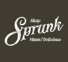 Sprunk Vintage by chachipe