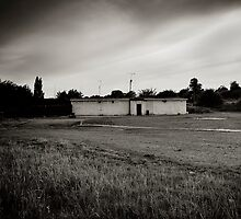 Football Club by Lea Valley Photographic