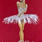 Je suis une Ballerina by Sarina Tomchin