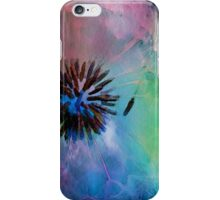 Let Your Dreams Take Seed iPhone Case/Skin