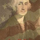 Freedom Series/George Washington © by jansnow