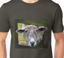 A Very Endearing Ewe.......... Unisex T-Shirt