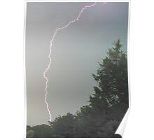 Lightning! Poster