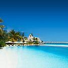 The Seychelles - Eden on Earth by Bruno Beach