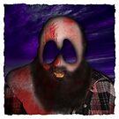 Crazy Scary Bum  by Okeesworld