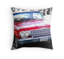 To the good times Throw Pillow