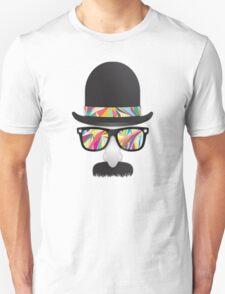 cap man Unisex T-Shirt