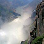 Zambezi River by Dan Shiels