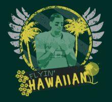 Marcus Mariota - Flyin' Hawaiian T-Shirt