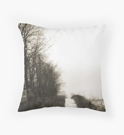 Rockbridge Trail Throw Pillow