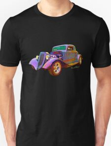 Tees - Pads - Phones - Pillows & More with Ford Street Rod on 'em! T-Shirt