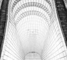 Baker Street Tube Station by AntSmith