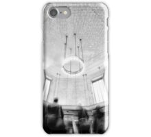 Balham Tube Station iPhone Case/Skin