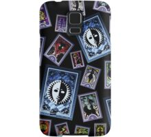 Persona Cards Scatter! Samsung Galaxy Case/Skin