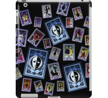 Persona Cards Scatter! iPad Case/Skin
