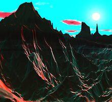 Strange Dreams/Nightmares by AlienVisitor