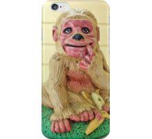 Monkey Monkey iPhone Case/Skin