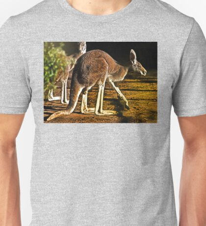 Red Boomer Unisex T-Shirt