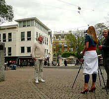 Hot heels and Dutch history by jchanders