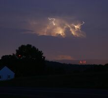 Lightshow 2 by GPMPhotography