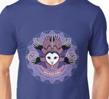 Superb Owl Unisex T-Shirt