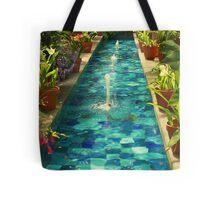 Botanical Gardens Tote Bag