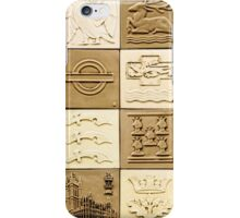 Bethnal Green Tube Station iPhone Case/Skin