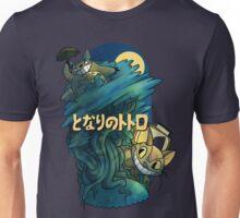 MY NEIGHBOR TOTORO Unisex T-Shirt