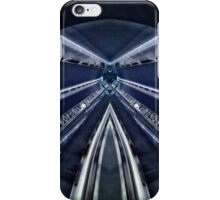Bounds Green Tube Station iPhone Case/Skin