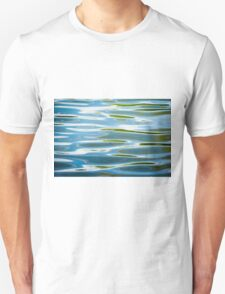 ripples on the water T-Shirt