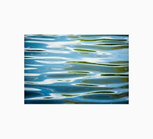 ripples on the water Unisex T-Shirt