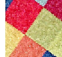 Toy Blocks by Scott Mitchell