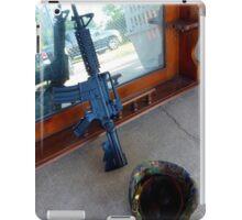 War Toys iPad Case/Skin