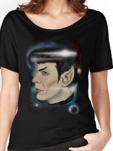 Everyone's Favorite Vulcan - Spock Women's Relaxed Fit T-Shirt