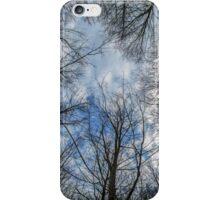 Web of Limbs II iPhone Case/Skin