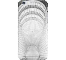 Baker Street Tube Station iPhone Case/Skin