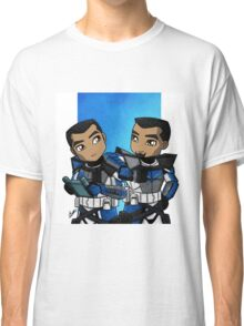 Little ARC Troopers Classic T-Shirt