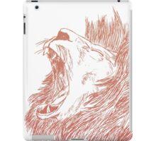 V I C T O R Y iPad Case/Skin