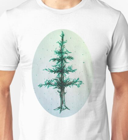 Norfolk Pine Unisex T-Shirt