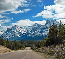 Canada, Oh Canada! by Dyle Warren